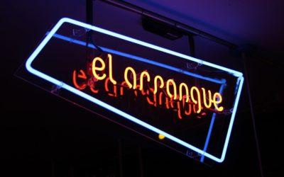 El Arranque Café Bar