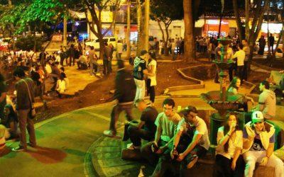 Los 5 mejores lugares para salir en Medellín