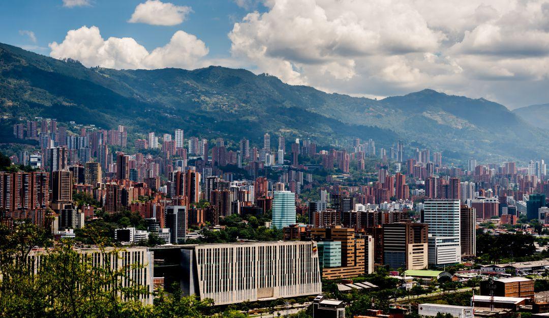 ¿Estás pensando en irte de intercambio? ¡Ven a Medellín!