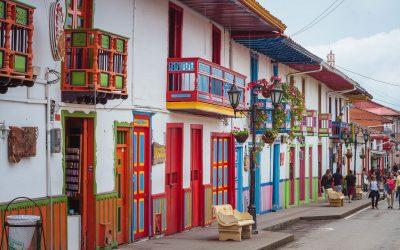 El Eje cafetero: Un destino imperdible en Colombia
