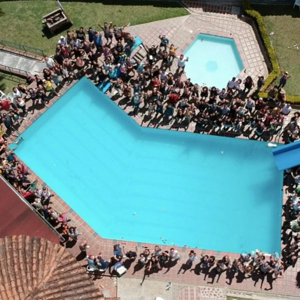 Finca MIEO Party