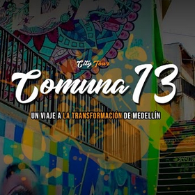 Comuna 23 Tour by MIEO